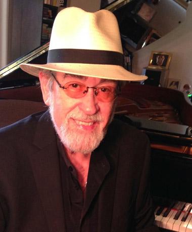 Roger Kellaway (Los Angeles) Sunday Matinee